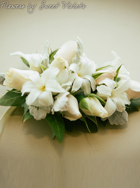 Artificial Wedding Bouquets In Sydney : Sydney florist and wedding flowers sweet violets