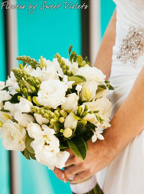 Wedding Flowers Sydney Cost : Sydney florist and wedding flowers sweet violets