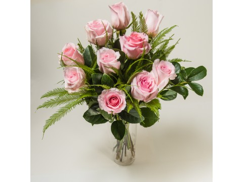 Premium Quality Rose Bouquet