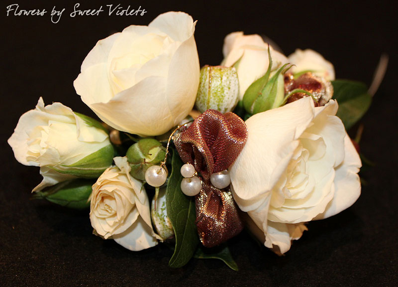 Wedding Flowers And Corsages : Wedding flowers for corsages